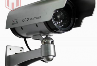 CoVi Security DM-6W